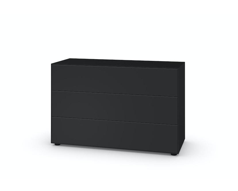 Nex Pur Box mit Schubkasten - L