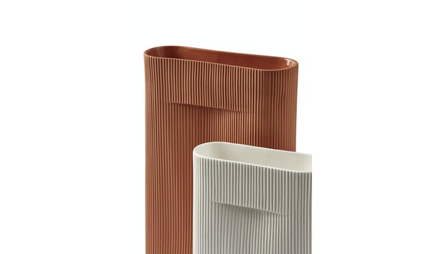 Ridge Vase