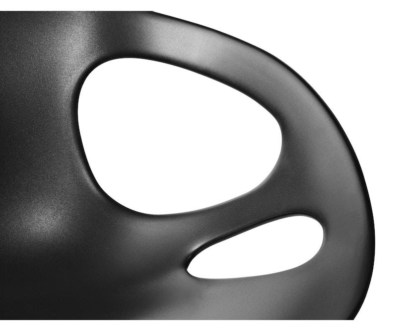 Fritz Hansen - Rin stoel - zwart - 3