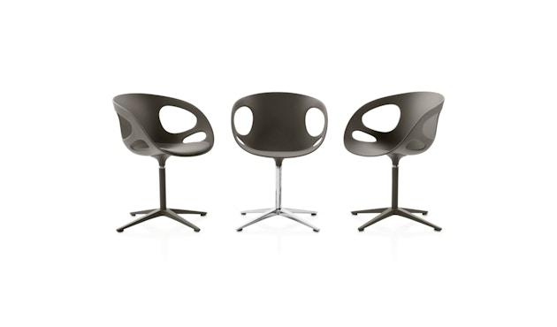 Fritz Hansen - Rin stoel - zwart - 6