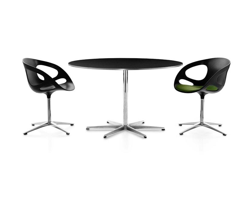 Fritz Hansen - Rin stoel - zwart - 7