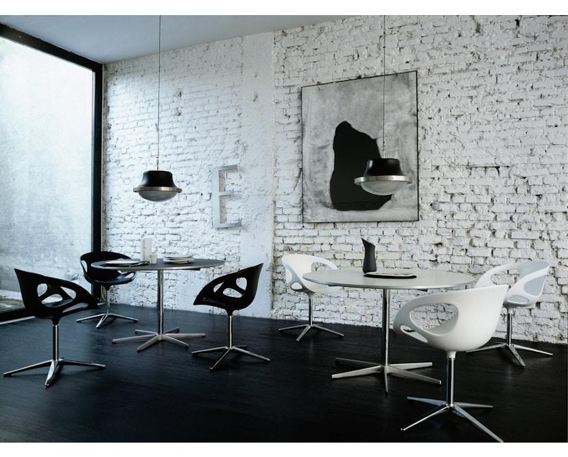 Fritz Hansen - Rin stoel - zwart - 8
