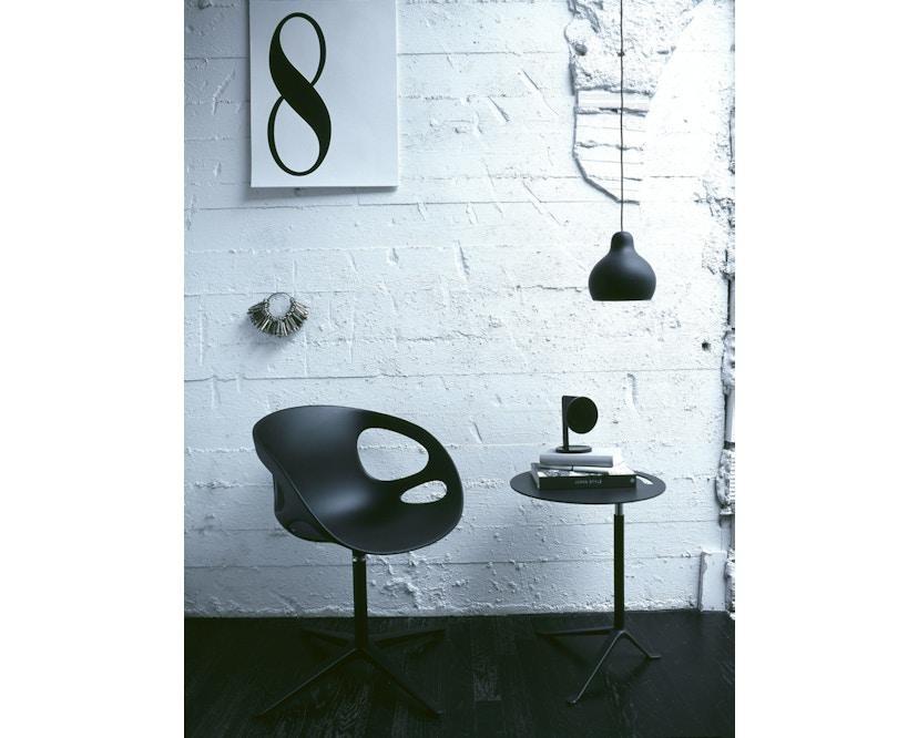 Fritz Hansen - Rin stoel - zwart - 9