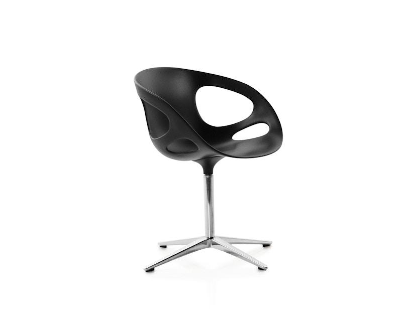 Fritz Hansen - Rin stoel - zwart - 1