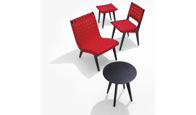 Knoll International - Risom Side Stuhl - 5