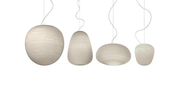 Foscarini - Rituals hanglamp - E27 - Ø 19 cm - 3