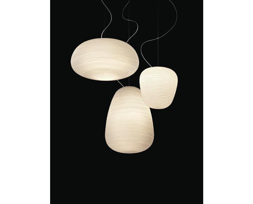 Foscarini - Rituals hanglamp - E27 - Ø 19 cm - 5