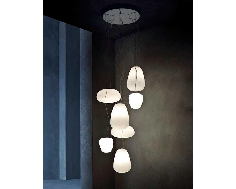 Foscarini - Rituals hanglamp - E27 - Ø 19 cm - 8