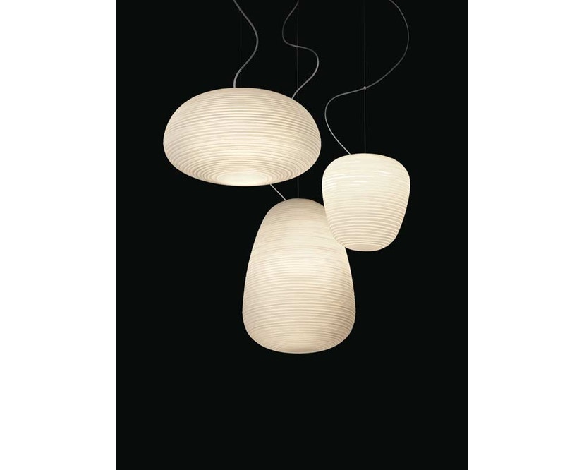 Foscarini - Rituals tafellamp - Ø 20 cm - E27 - 6
