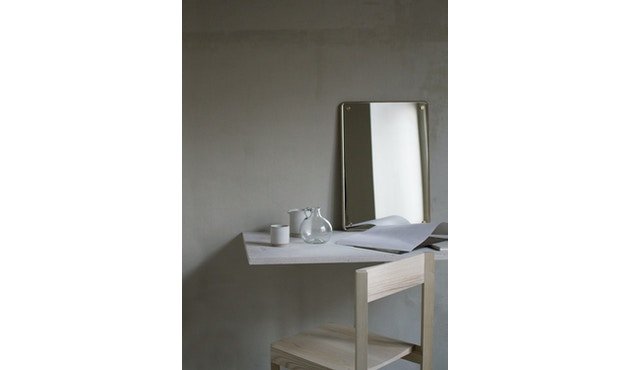 Rectangular Spiegel