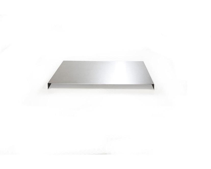 Röshults - BBQ plaat van roestvrij staal - 1