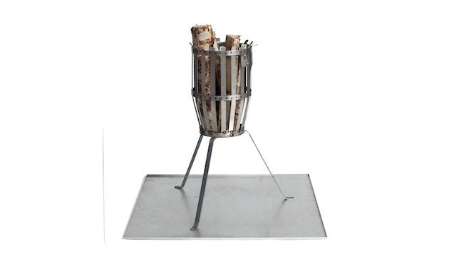 Röshults - Bodenplatte - 1