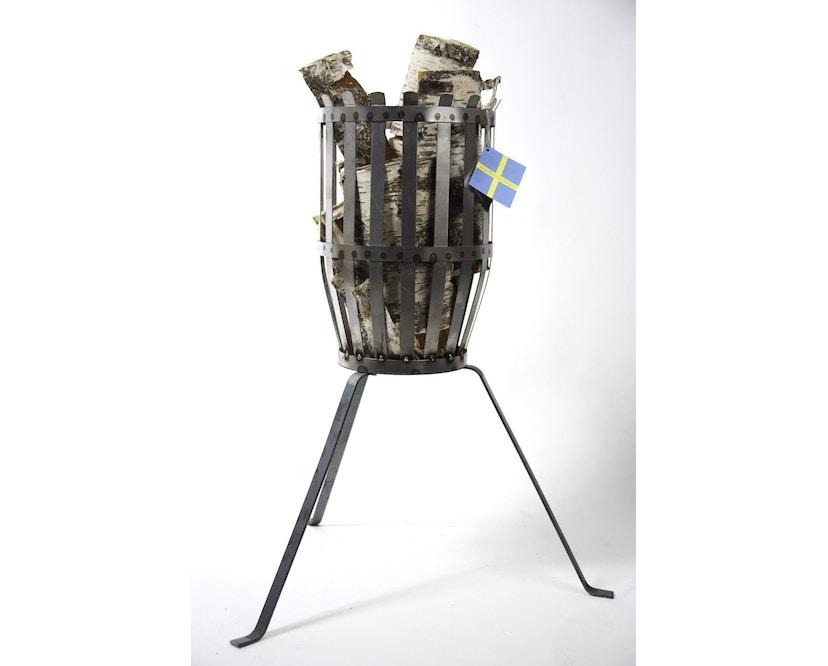 Röshults - Original Feuerkorb - 3