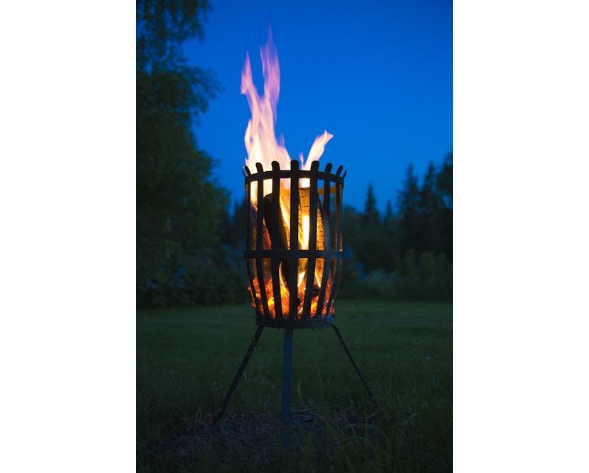Röshults - Original Feuerkorb - 8