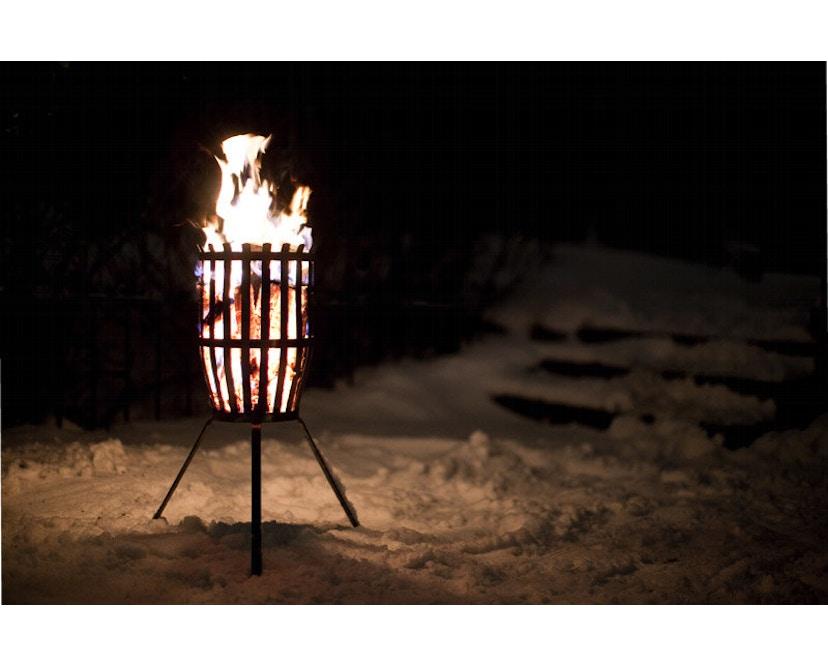 Röshults - Original Feuerkorb - 10