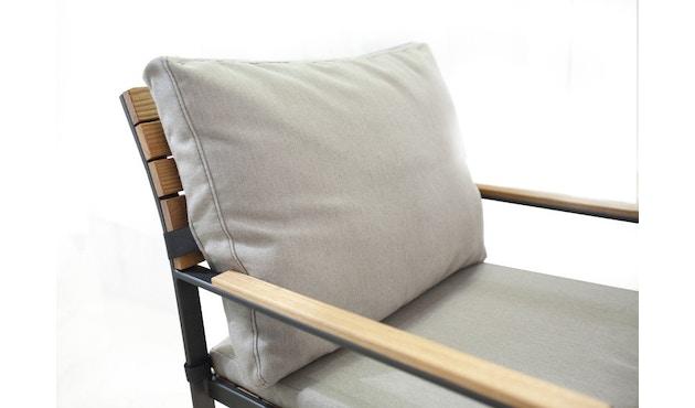 Röshults - Rückenkissen Gartenstuhl - 3
