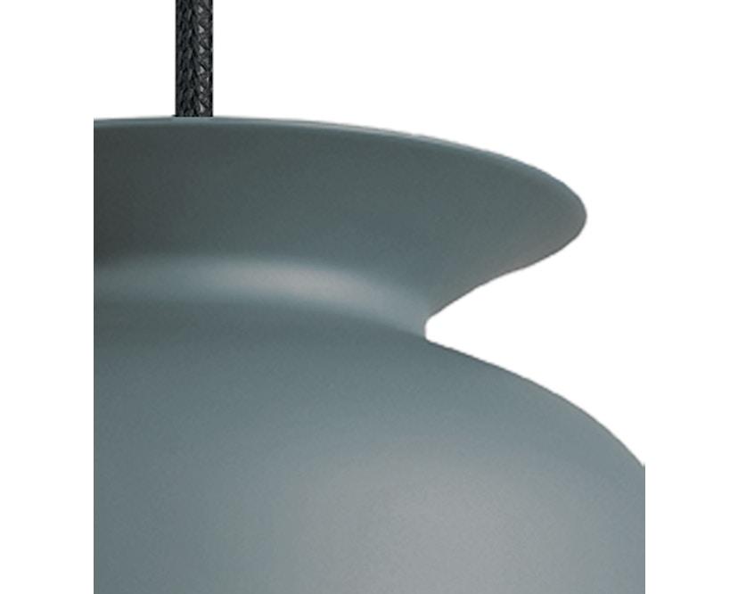 Gubi - Ronde hanglamp - Ø20 - grijs - 3