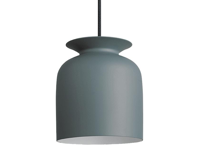 Gubi - Ronde hanglamp - Ø20 - grijs - 1