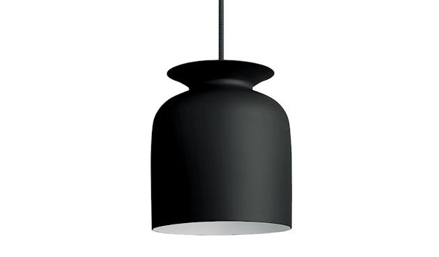 Gubi - Ronde hanglamp - Ø20 - zwart - 1
