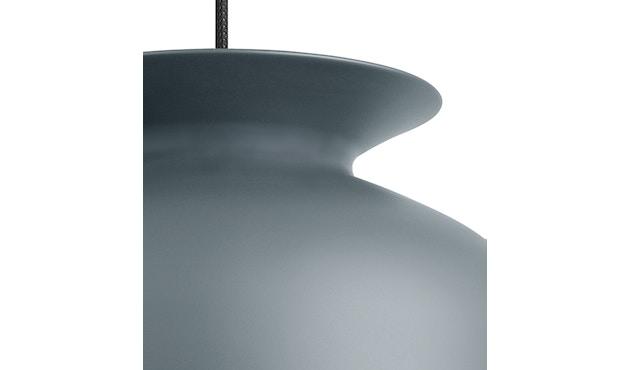 Gubi - Ronde hanglamp - Ø40 - grijs - 3