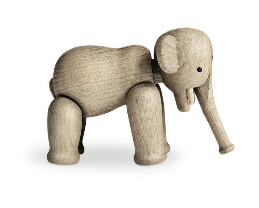 Kay Bojesen - Figurine en bois en forme d'éléphant - 3