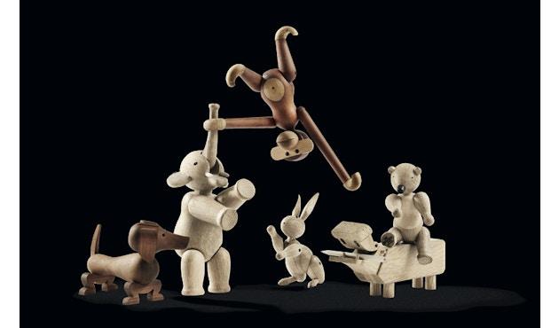 Kay Bojesen - Figurine en bois en forme d'éléphant - 10