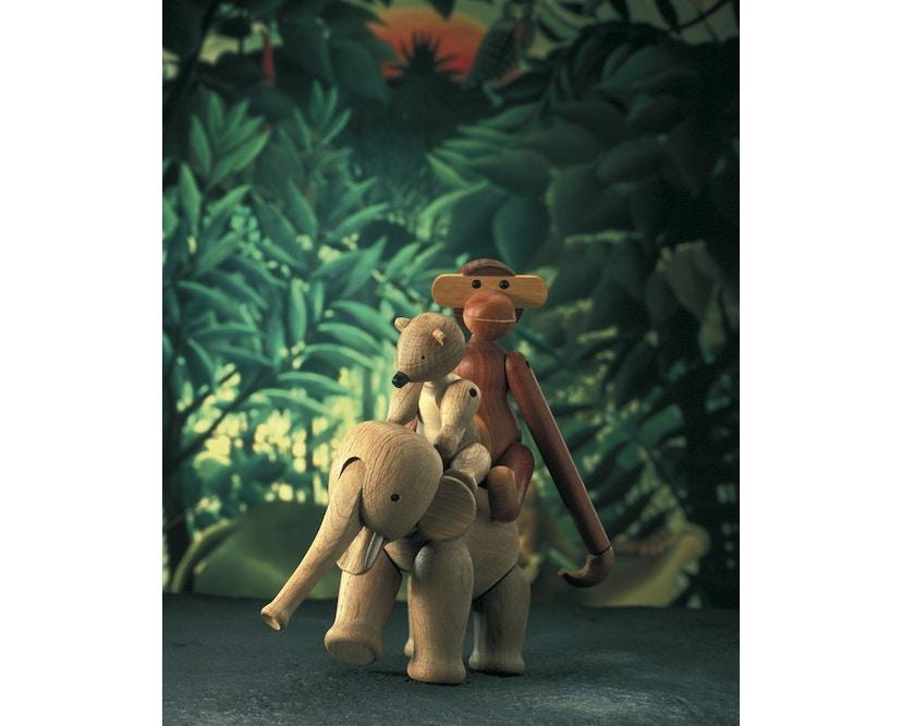 Kay Bojesen - Figurine en bois en forme d'éléphant - 11