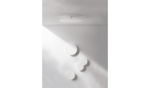 Collide H2/H3 Wand-/Deckenleuchte