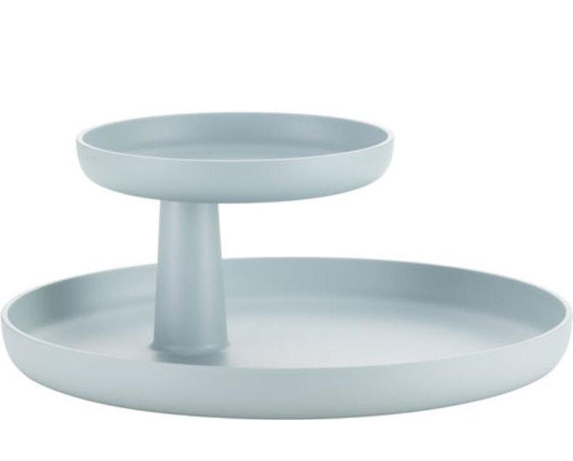 Vitra - Rotary Tray Etagere - gris polaire - 2