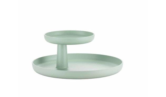 Vitra - Rotary Tray Etagere - mintgrün - 2