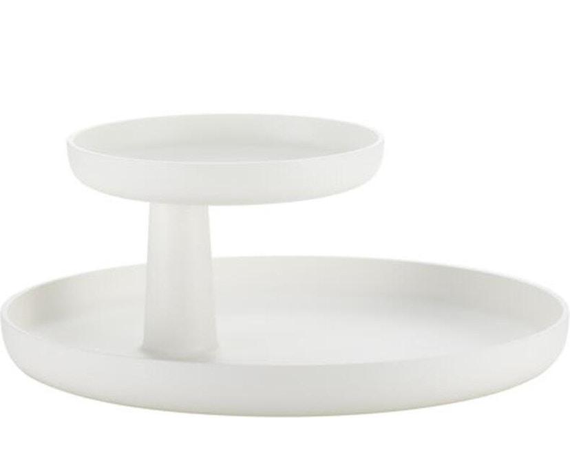 Vitra - Rotary Tray Etagere - blanc - 2