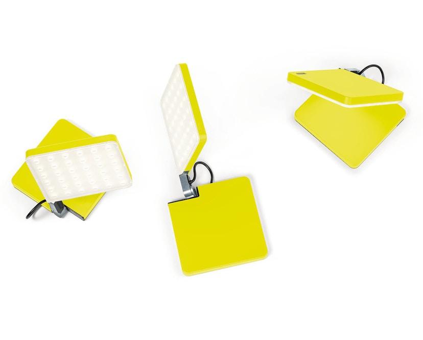 Nimbus - Roxxane Fly Portable Leuchte - weiß - 4