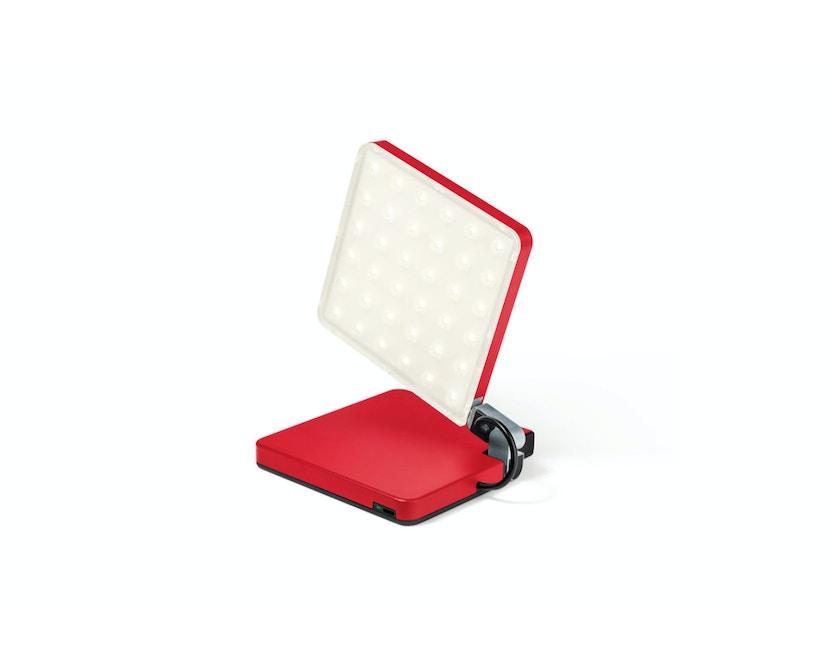 Nimbus - Roxxane Fly Portable Leuchte - rot - 1