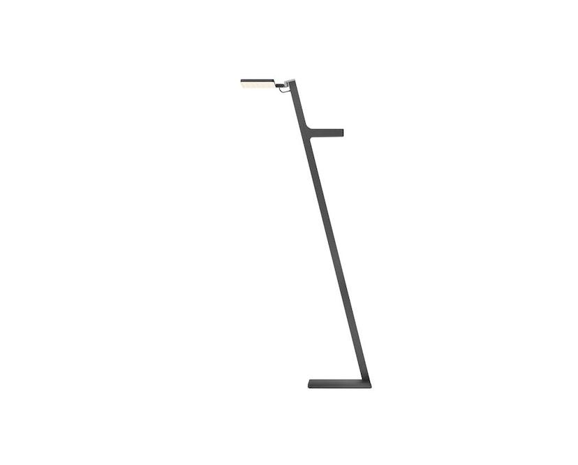 Nimbus - Roxxane Leggera 101 Cableless Light - basaltgrau matt - 1