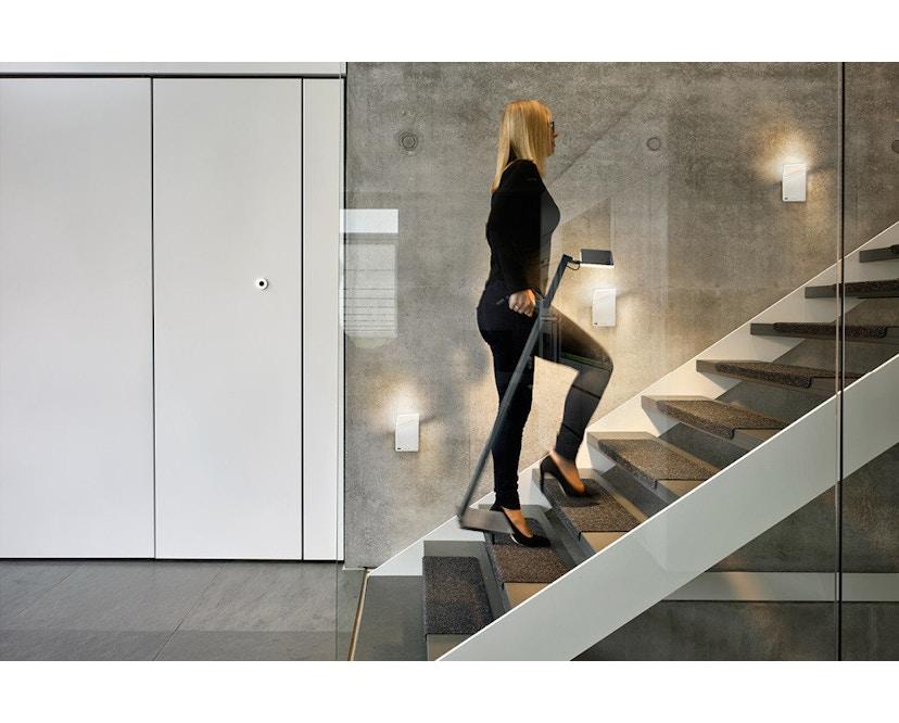 Nimbus - Roxxane Leggera 101 Cableless Light - weiß matt mit Magnetic Dock - 6