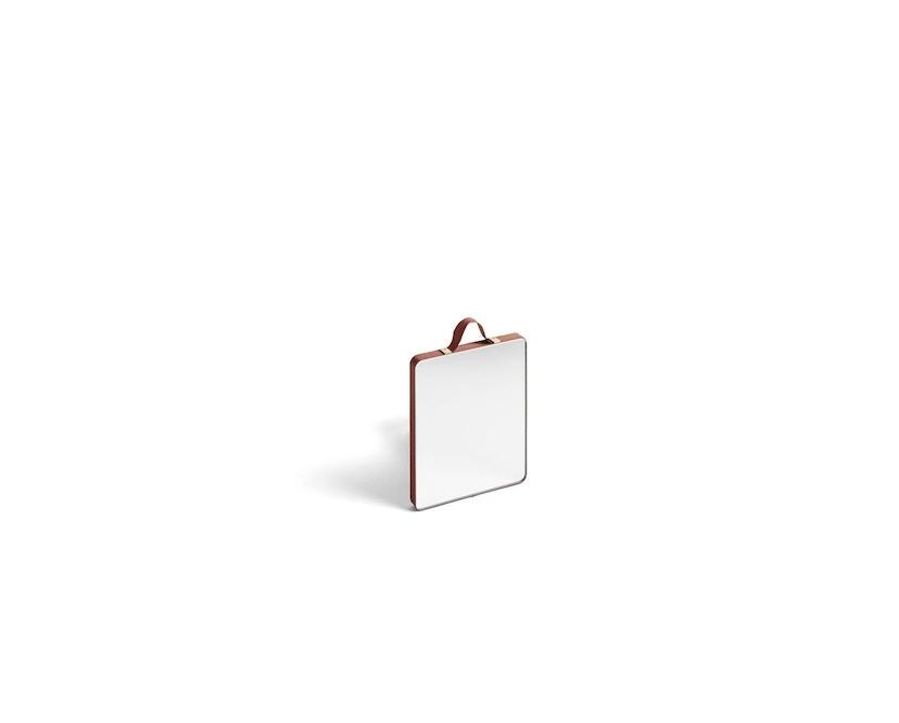 HAY - Ruban Wandspiegel - S Rust - 1