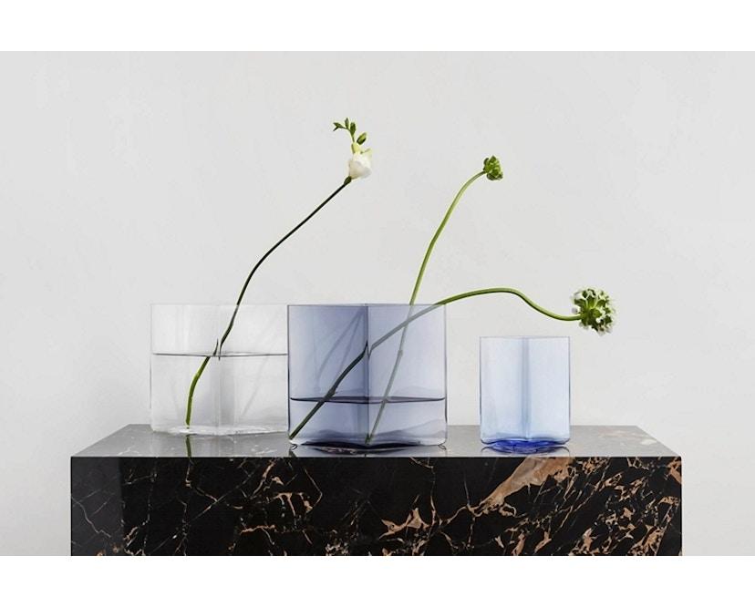 Iittala - Ruutu Vase 20,5x18cm - 2