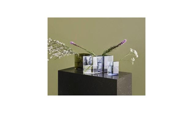 Iittala - Ruutu Vase, 20,5x27cm - kupfer - 3