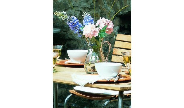Thonet - S 1040 tafel All Seasons - 9