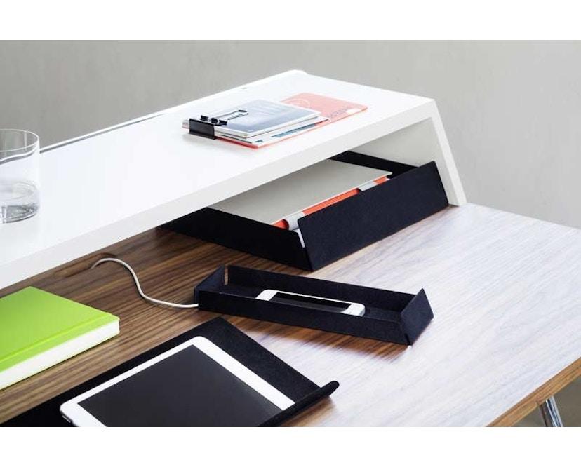 Thonet - S 1200 Schreibtisch - 3