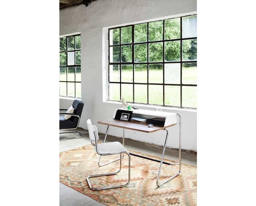 Thonet - S 1200 Schreibtisch - 12