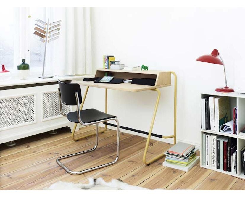 Thonet - S 1200 Schreibtisch - 5