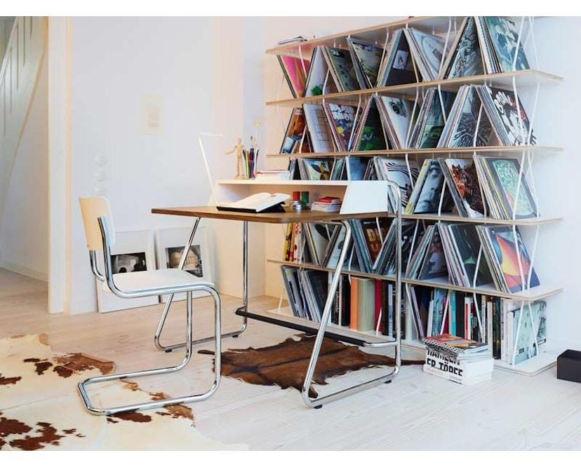 Thonet - S 1200 Schreibtisch - 7