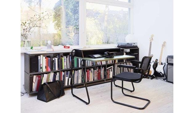 Thonet - S 1200 Schreibtisch - 8
