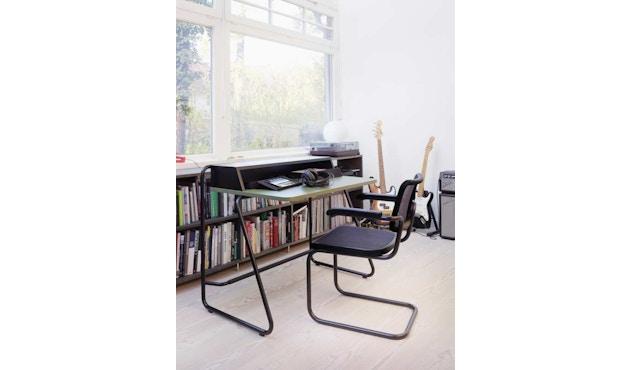 Thonet - S 1200 Schreibtisch - 9