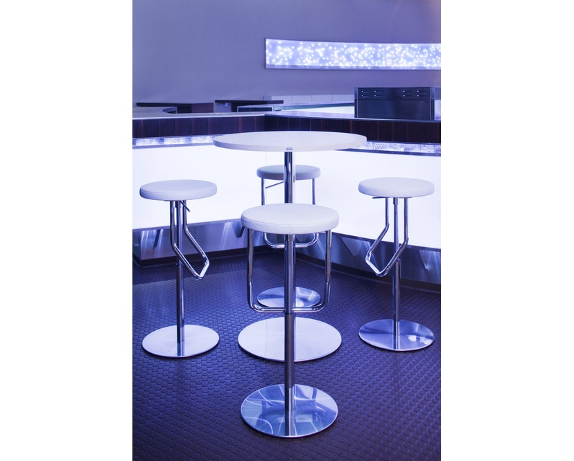Thonet - S 123 Barhocker - 2