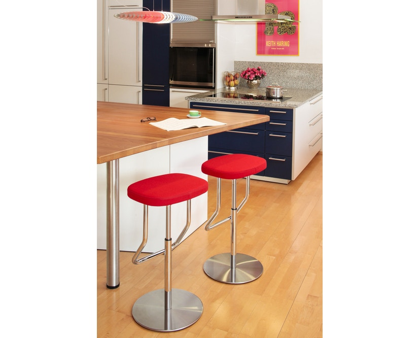 Thonet - S 123 Barhocker - 7