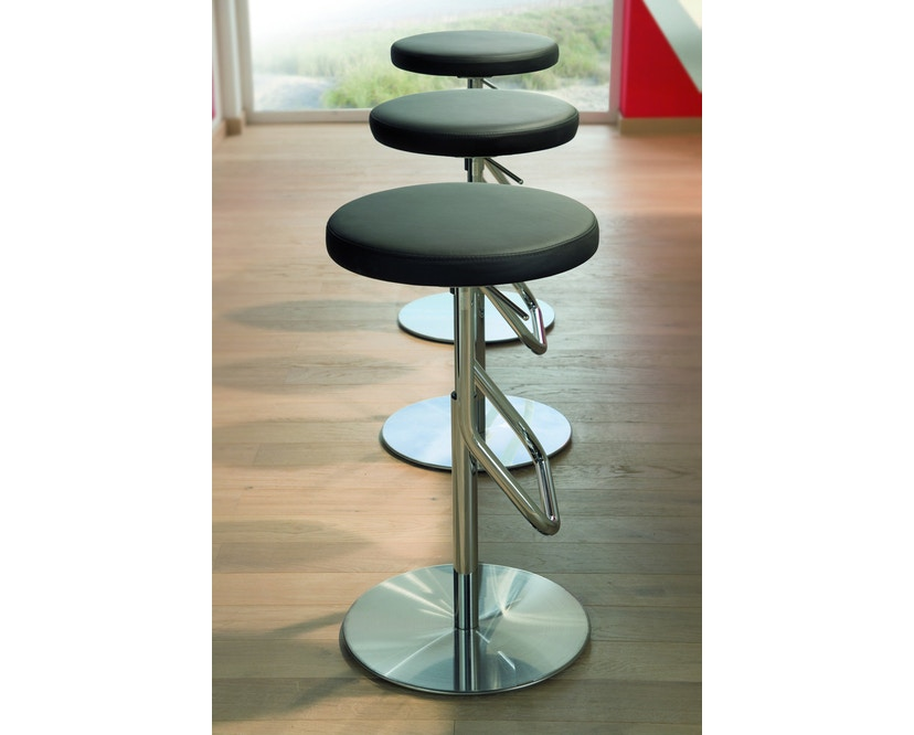 Thonet - S 123 Barhocker - 8