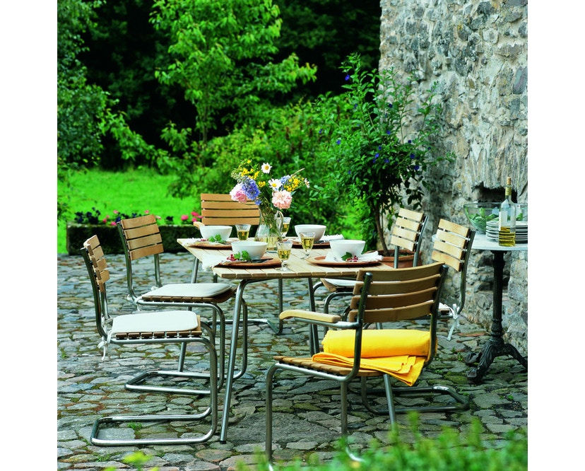 Thonet - S 40 F Stuhl All Seasons - 4