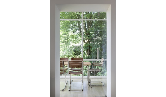 Thonet - S 40 F Stuhl All Seasons - 6